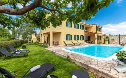 Komfort Apartment mit zwei Schlafzimmern A1 / Villa Mare