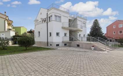 Two bedrooms apartment 2/ Villa Zara - Medulin