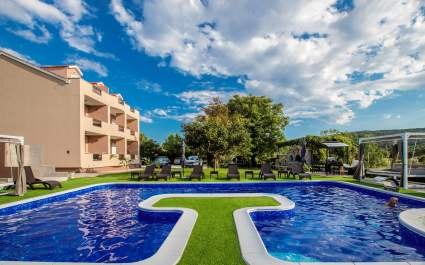 Two Bedroom Apartment B2 / Villa Subic Kampor - Island of Rab