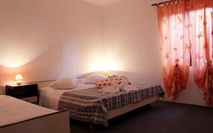 Apartman Marinović A2 - Supetar