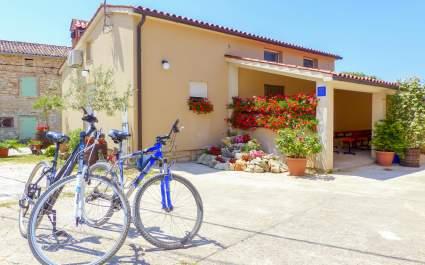 Kuća za Odmor Leonida - Valtura