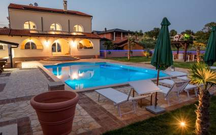Apartment with Terrace No.6 in Via Flavia