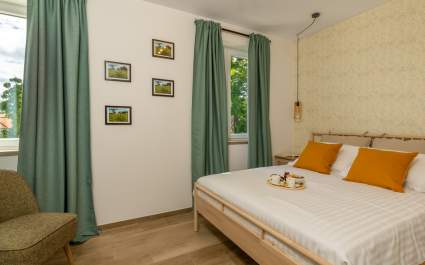 One bedroom Oliva / Apartments Pausa