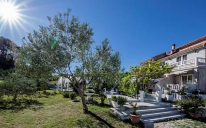 Apartments Gordana - Green A1 - Supetarska Draga - Otok Rab