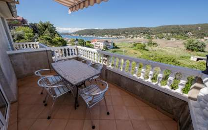 Apartments Gordana - Purple A4 - Supetarska Draga - Otok Rab