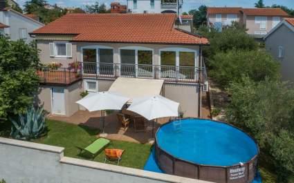 Villa Olga with Pool