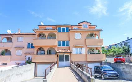 Apartment Santa Marina