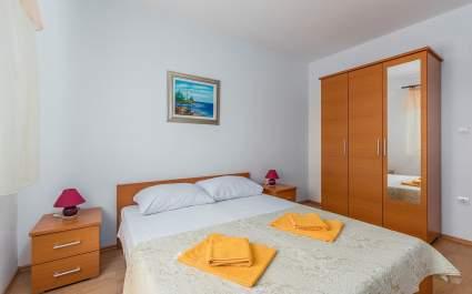 Three bedroom Apartment Stanko with Balcony A5