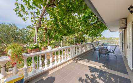 Apartment Ante 500 / Three bedrooms A1