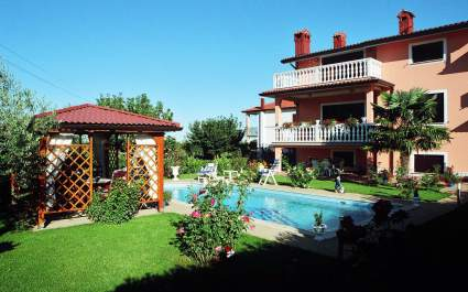 Holiday Home Korenic