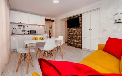 La Fondiaria / Apartment with Terrace A1 Zoran - Rovinj