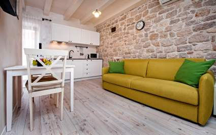 La Fondiaria / Apartment with Terrace Ivana A2 - Rovinj