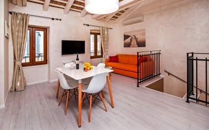 La Fondiaria / Apartment with Terrace Toni A3 - Rovinj