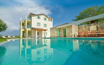 Villa Demetra Motovun