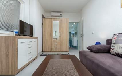 Studio apartman Smaila A1 u centru Pule