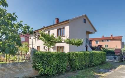 Apartments Resanovic in Fazana / Double bedroom A1