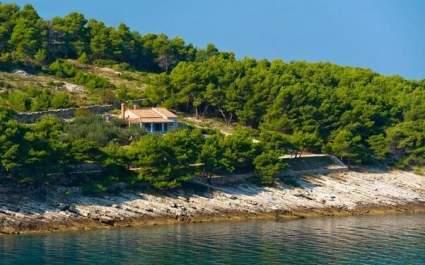 Holiday House Star - Island of Brač