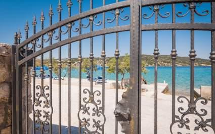 Wunderschöne Villa Matija - Sevid
