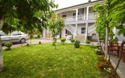 Wohnung Vilma / Drei Schlafzimmer - Zadar