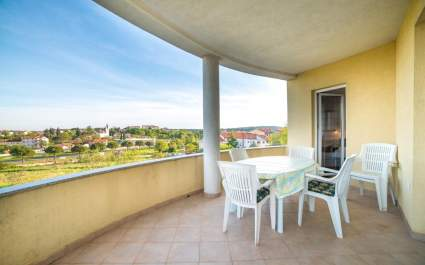 Apartments Lucija/Three bedroom apartment A2 Filip - Pula