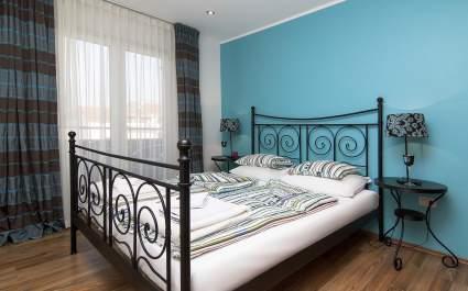 Wohnungen Cvek 2 / One Schlafzimmer A3 - Rovinj