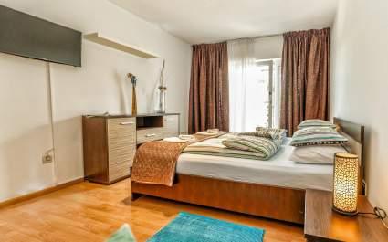 Apartments Cvek 2 / Komfort Familienzimmer B3 - Rovinj