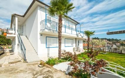 Apartments Marija Rabac / Studio Ferienwohnung A2 - Rabac
