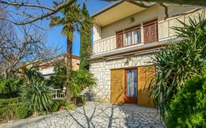 Apartments Antic / Studio A2 Lijevo - Selce