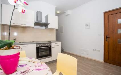 Ferienwohnungen Vladimir / Ein Schlafzimmer Apartment A3 - Insel Rab