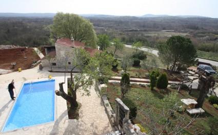 Villa Stancijeta Ulrihi