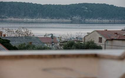 Apartments Mate / Apartment A3 - Island of Rab