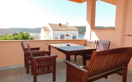Apartments Del Mar / Apartment A1 - Island of Rab