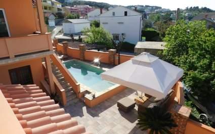 Apartments Del Mar / Apartment A2 - Island of Rab