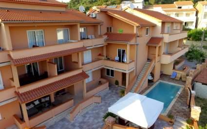 Apartments Del Mar / Apartment A3 - Island of Rab