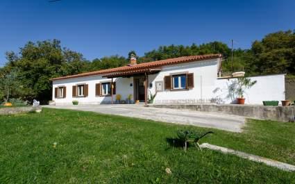 Holiday House Smilovic - Eastern Istria