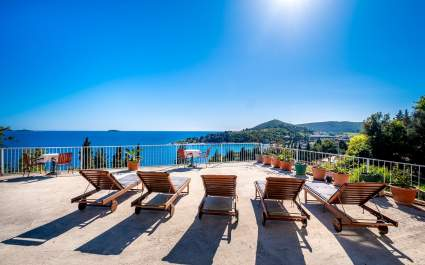 Apartmani Katica Mlini / Studio Orange - Dubrovnik