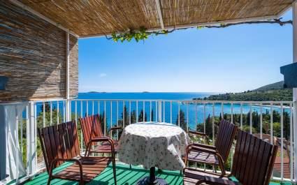 Appartamenti Katica Mlini / Appartamento Green - Dubrovnik