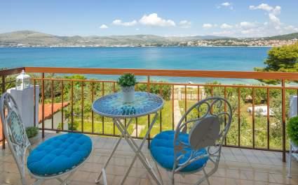 Beachfront Apartments / Apartman B - Okrug Gornji
