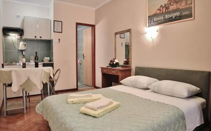 Apartments Bastovanovic / Apartment A6 - Rovinj