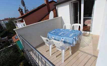 Apartments Orbanic / Apartment A2 - Rovinj