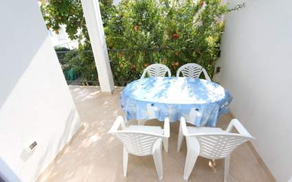Apartments Orbanic / Apartment A3 - Rovinj