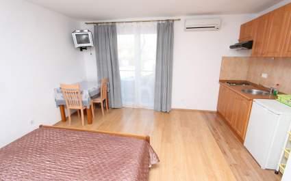 Apartments Orbanic / Studio A4 - Rovinj