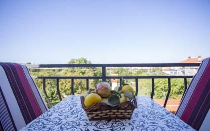 Apartments Milan / Toni A2 - Rovinj