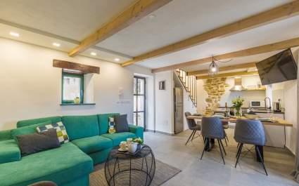 Casa Amelia in Pican