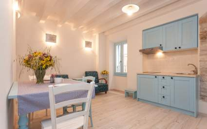 Apartment A1 with one bedroom in La casa Barbaro - Rovinj