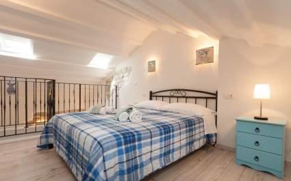 Studio apartman A2 u La casa Barbaro - Rovinj