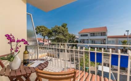 Villa Ladavac / Superior dvokrevetna soba s balkonom S6