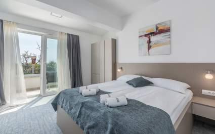 Villa Ladavac / Deluxe Doppelzimmer S11