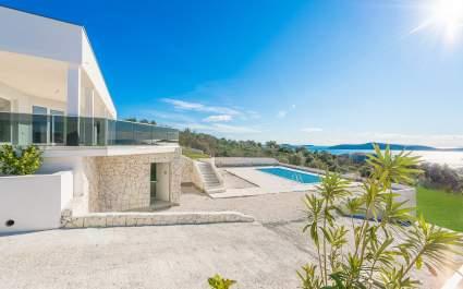Villa Rita III - Sevid