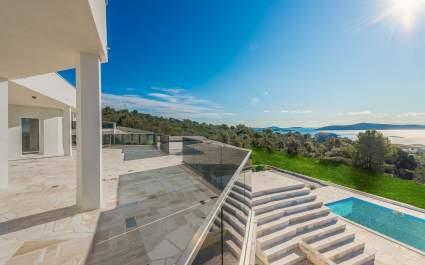 Villa Rita IV - Sevid